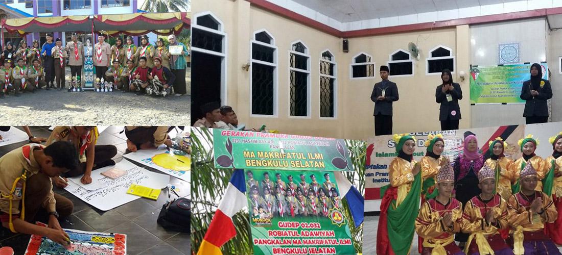 Permalink to PPMI Bengkulu Selatan Juara Umum di HUT Pramuka IAIN Bengkulu