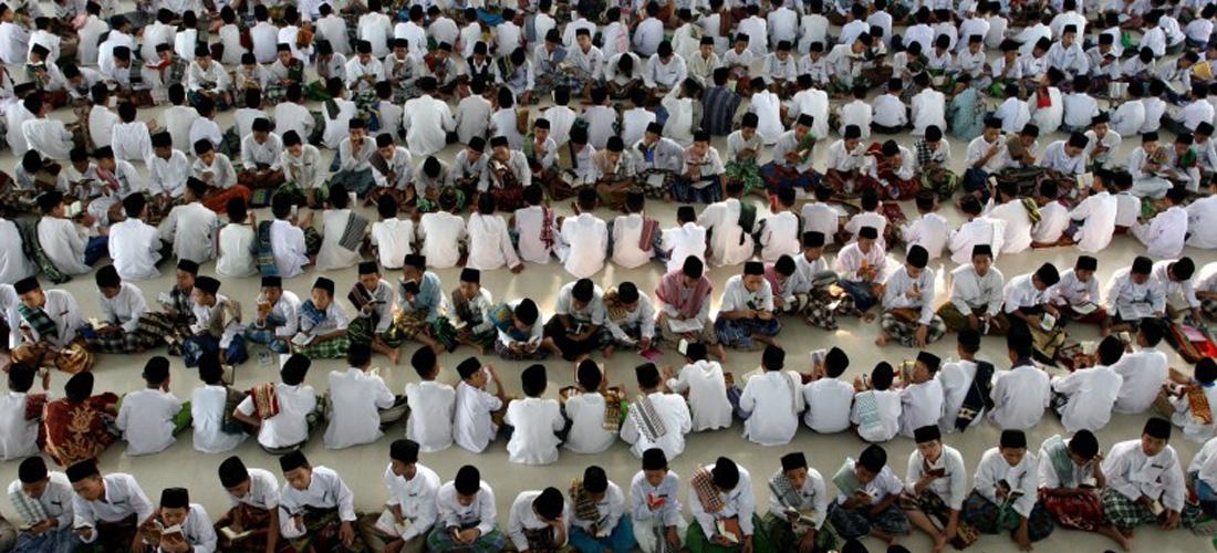 Permalink to Relevansi Elemen Pondok Pesantren Terhadap Tujuan Pendidikan Akhlak Santri