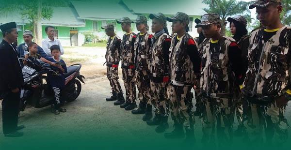 Permalink to Pramuka MA Makrifatul Ilmi Bengkulu Selatan Wakili Bengkulu Ke Nasional