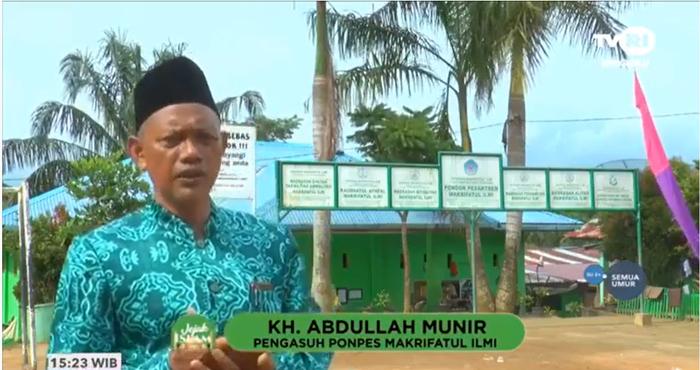 Permalink to Video Profil Pondok Pesantren Makrifatul Ilmi
