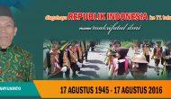 Permalink to Menjaga Kemerdekaan Indonesia Dalam Do'a