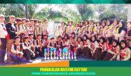 Permalink to Islamic Scout Craetivity (ISC) IAIN Bengkulu se-Sumbagsel, Makrifatul Ilmi Bengkulu Selatan Juara Umum