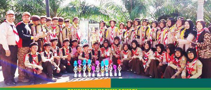 Islamic Scout Craetivity (ISC) IAIN Bengkulu se-Sumbagsel, Makrifatul Ilmi Bengkulu Selatan Juara Umum