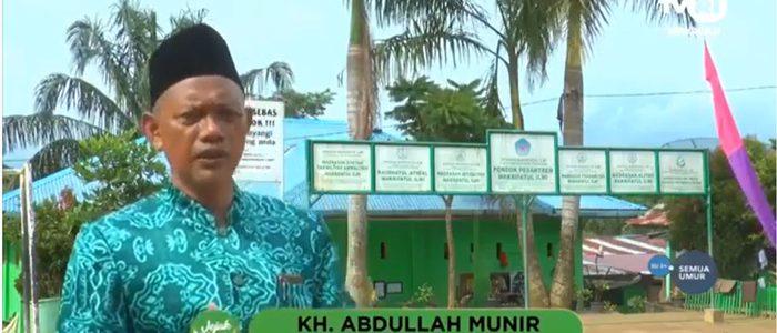 Video Profil Pondok Pesantren Makrifatul Ilmi