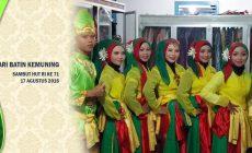 Permalink to Santri Makrifatul Ilmi Ramaikan Panggung HUT RI 71