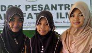 Permalink to 4 Santri Makrifatul Ilmi Wakili Bengkulu di PPSN ke-IV Banjar Masin